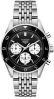 Tag Heuer Autavia Heritage Steel Bracelet Automatic Watch
