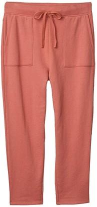 Joie Noa (Light Mahogany) Women's Casual Pants