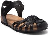 Earth Lana Leather Sandal