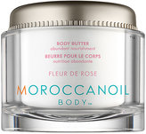 Moroccanoil Women's Body Butter Fleur de Rose
