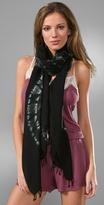 Tdm Design Bambi Bianca Scarf