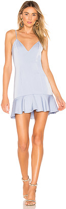 NBD Slow Motion Mini Dress