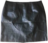 Adolfo Dominguez Green Skirt for Women