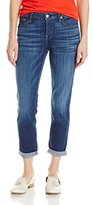 7 For All Mankind Women's Josefina Boyfriend Jean in Brillian