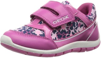 Geox Baby Girls' Shaax B Walking Shoes