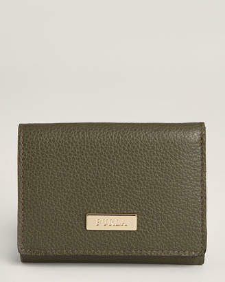 Furla Moss Ritzy Small Trifold Wallet