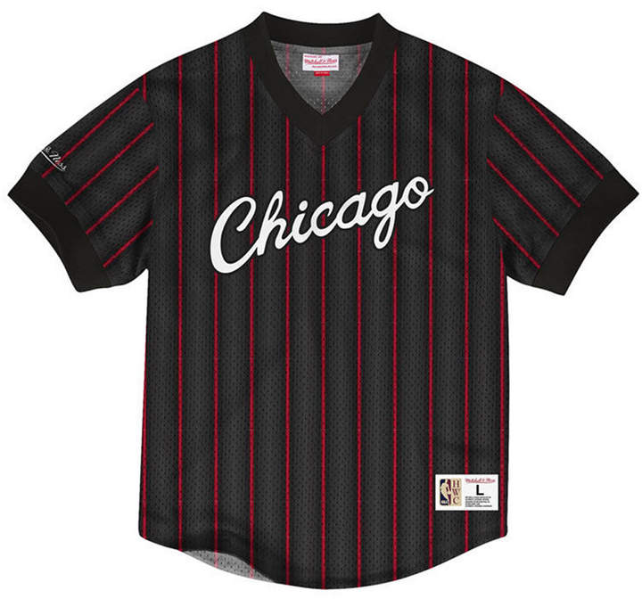 d78ad67d387 Mitchell And Ness Chicago - ShopStyle