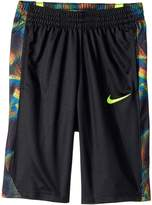 Nike Dry Printed Basketball Short Boy's Shorts