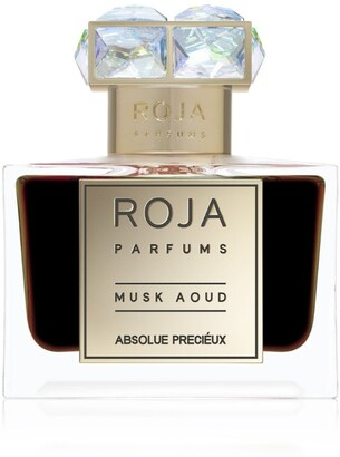 Roja Parfums Musk Aoud Absolue Precieux Pure Perfume