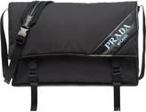 Prada Large Padded Shoulder Bag
