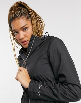 Free Country windshear anorak in black