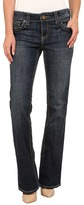 KUT from the Kloth Natalie Bootleg in Vagos Women's Jeans
