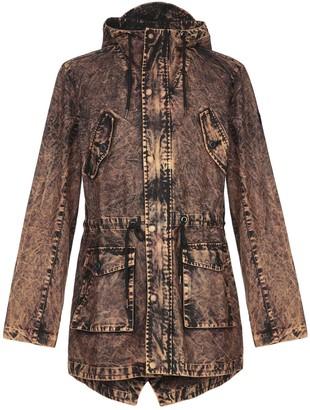 ILLUSIVE London Overcoats