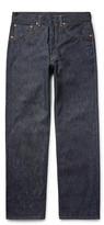 Levi's 1955 501 Selvedge Denim Jeans