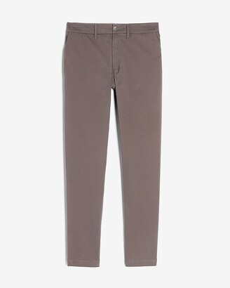 Express Slim Temp Control Hyper Stretch Chino
