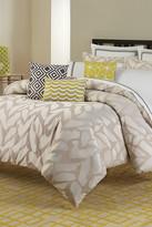 Trina Turk Giraffe Queen 3-Piece Comforter Set