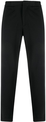 Ermenegildo Zegna Elasticated Waist Trousers