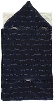 Emporio Armani Emporio Baby Blanket