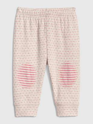 Gap Baby Patch Pull-On Pants