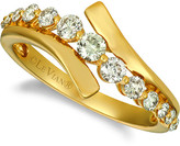 Thumbnail for your product : LeVian 14K 0.60 Ct. Tw. Diamond Ring