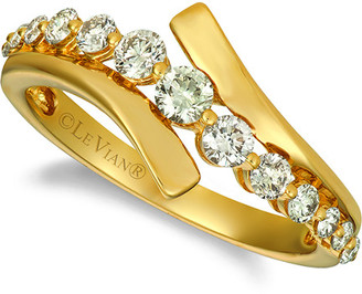 LeVian Le Vian 14K 0.60 Ct. Tw. Diamond Ring
