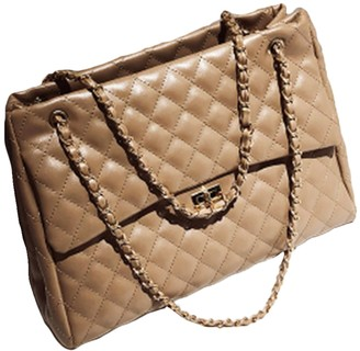 Goodnight Macaroon 'Luv' Quilted Chain Handbag ( 4 Colors)