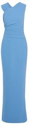 Rachel Gilbert Long dress