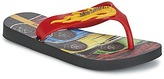 Ipanema HOT WHEELS TYRE Black / Red