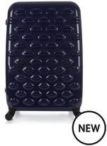 Lulu Guinness 4-Wheel Large Case