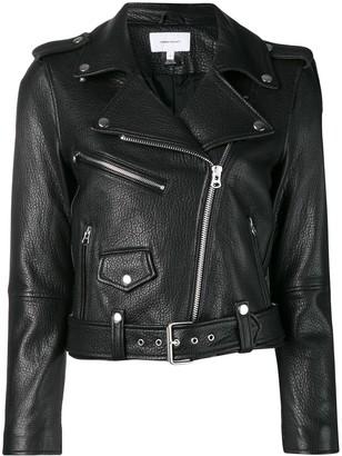 Current/Elliott biker jacket