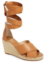 Vince Camuto Women's Leddy Wedge Sandal