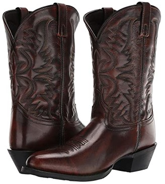 Laredo Roscoe (Tan) Cowboy Boots
