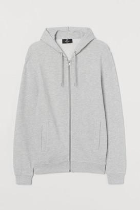 H&M Regular Fit Hooded Jacket