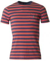 Polo Ralph Lauren Striped Crew Neck T-shirt