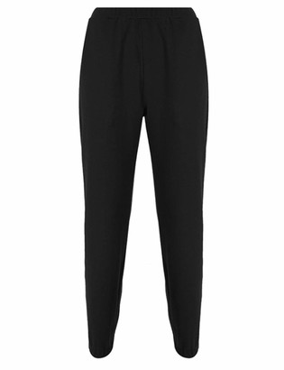 SOMTHRON Women's Lounge Fleece Soft Pajama Pants Winter(RO