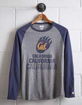 Tailgate Men's UC Berkeley Baseball Shirt