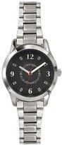 Lulu Castagnette Ladies Wristwatch Analog Quartz Grey 38716