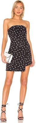 L'Academie Cute As A Button Dress