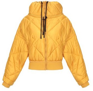 Sportmax Synthetic Down Jacket