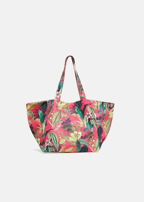 Phase Eight Amelia Floral Tote Bag