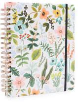 Rifle Paper Co. 2018 Herb Garden Spiral Bound Planner