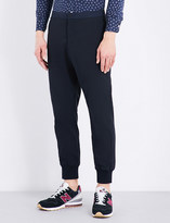 United Arrows Regular-fit tech-shell trousers