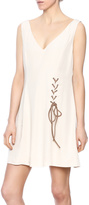 Union of Angels Laced Tank Dress