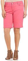 Code Bleu Plus Chelsea Bermuda Shorts