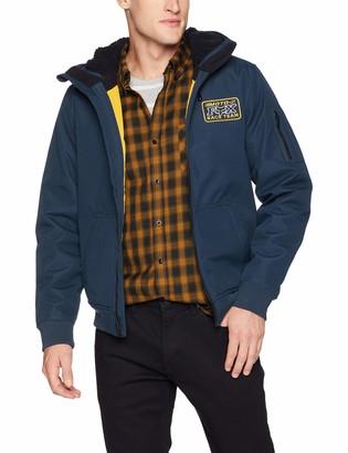 Fox Men's Machinist Jacket