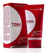 Task essential Happy Face Self Tanning Balm