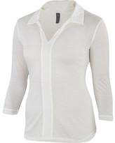 Ibex Women's Essential Dress Shirt