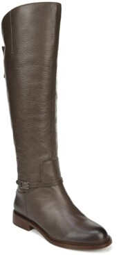 Franco Sarto Haylie High Shaft Boots Women's Shoes