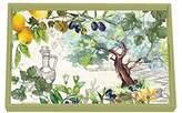 "Michel Design Works Wooden Decorative Vanity Tray, 12.25 X 7.75"", Campagna"