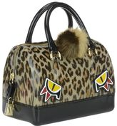 Furla Candy Jungle Satchel Small Bag